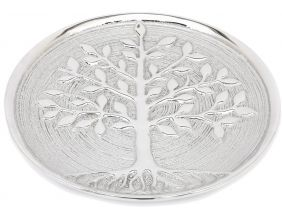 Vide poche en céramique Tree of life 27 cm