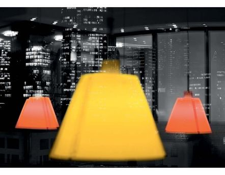 Affiche View by night- NY 50x70 cm