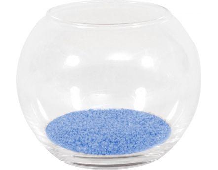 Kit aquarium boule plastique 8 litres for Aquarium boule