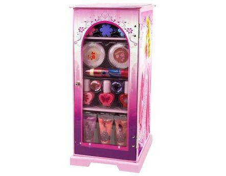 Armoire de maquillage Princesses Disney