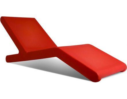 bain de soleil design wok rouge. Black Bedroom Furniture Sets. Home Design Ideas