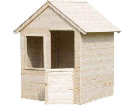 cabane et maisonette cabanes de jardin pour enfant. Black Bedroom Furniture Sets. Home Design Ideas