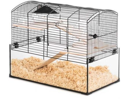 Cage Neo panas pour gerbille