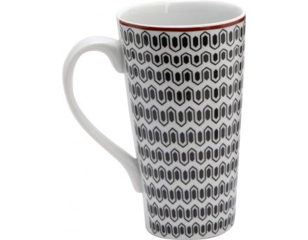 Coffret maxi mug Game (Hexagone)