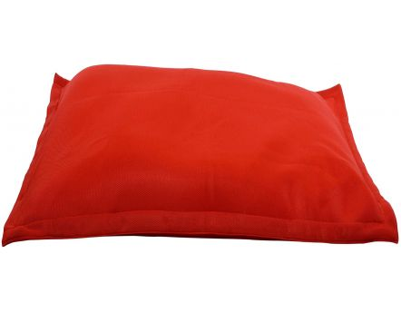 Coussin de piscine Big Bag 175 cm (Rouge)
