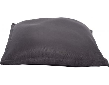 Coussin de piscine Big Bag 175 cm (Anthracite)