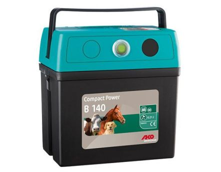 Electrificateur 9V Compact Power B140