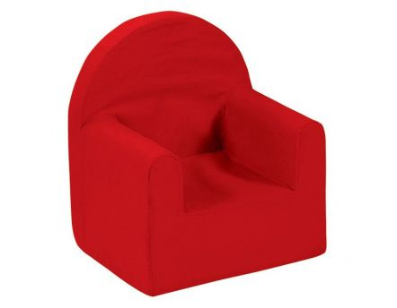 Fauteuil club Room (Rouge)