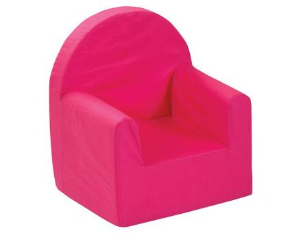 Fauteuil club Room (Rose)