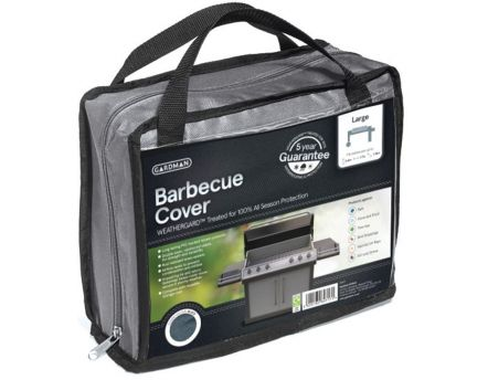 Housse Barbecue XL (Gris)