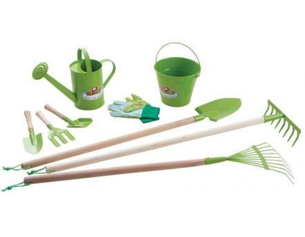 Jeu jardinage & bricolage pour enfants, jeu d\'imitation ...
