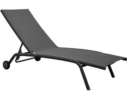 bain de soleil 2 places rocking taupe. Black Bedroom Furniture Sets. Home Design Ideas