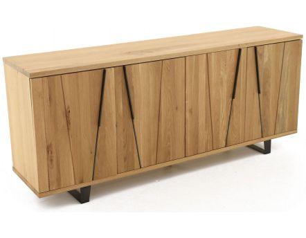 salle manger buffet sur. Black Bedroom Furniture Sets. Home Design Ideas