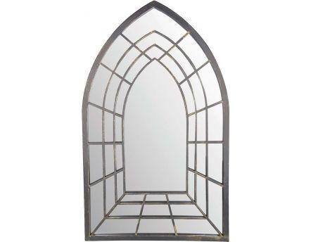 Miroir d coration murale jardindeco - Miroir trompe l oeil ...