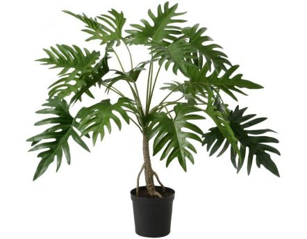 Monstera plante artificielle 100cm