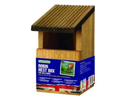 nichoir oiseau original design jardindeco. Black Bedroom Furniture Sets. Home Design Ideas