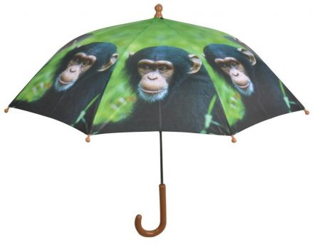 Parapluie enfant out of Africa (Singe)