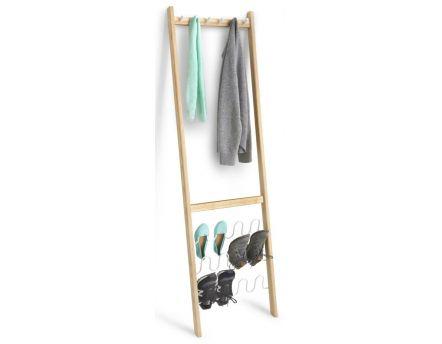 etag re porte manteaux en m tal. Black Bedroom Furniture Sets. Home Design Ideas