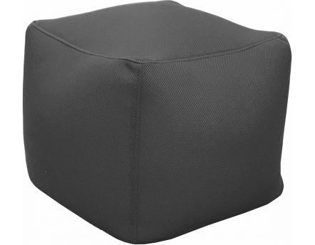 Pouf de piscine Big Bag 40 cm (Anthracite)