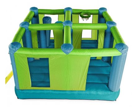 Structure de jeux gonflable Multiroom