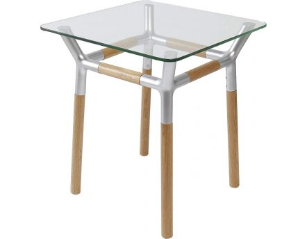 Table d'appoint Konnect (Naturel)