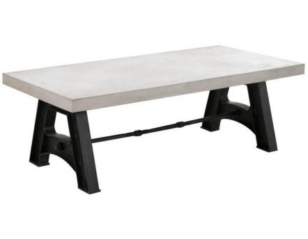 Table basse 120 cm Graphik
