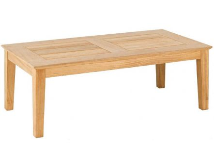 Table basse Tivoli en roble FSC