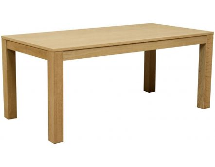 Table repas extensible 180/235 cm Kubico