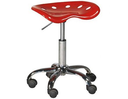 Chaise et tabouret de bureau assises de bureau tendance jardindéco