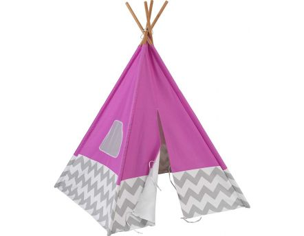 tente et tipi tentes et tipis de jardin pour enfant jardind co. Black Bedroom Furniture Sets. Home Design Ideas