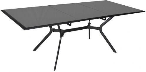 Table de jardin aluminium : récupérer une table ternie ...