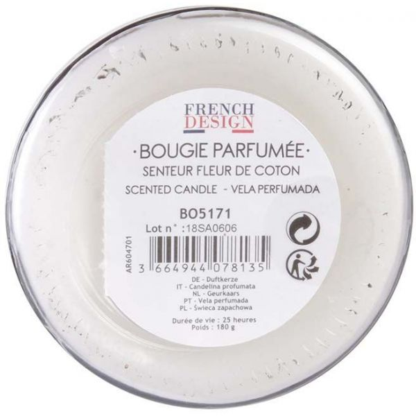 Bougies parfumées By L'apothicaire (Lot de 3) - 5