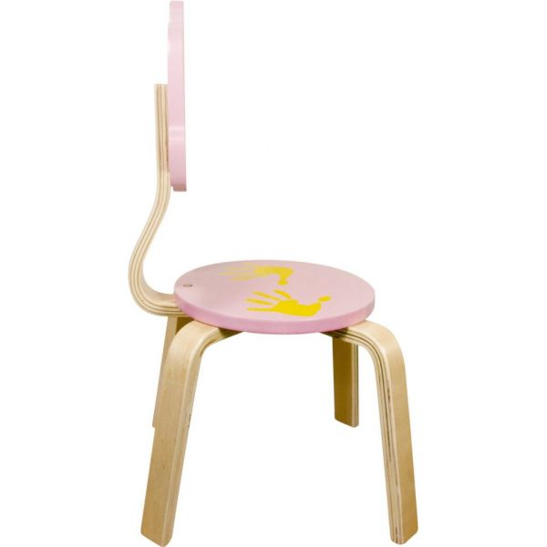 Chaise pour enfant Indienne - ULY-0103