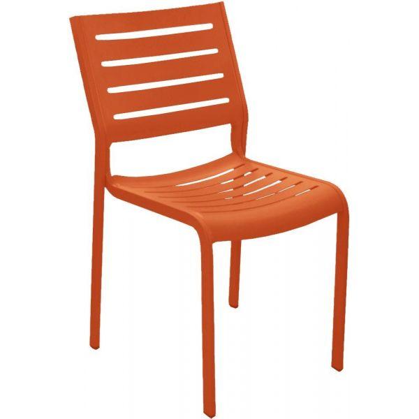 Chaise De Jardin Design Belhara