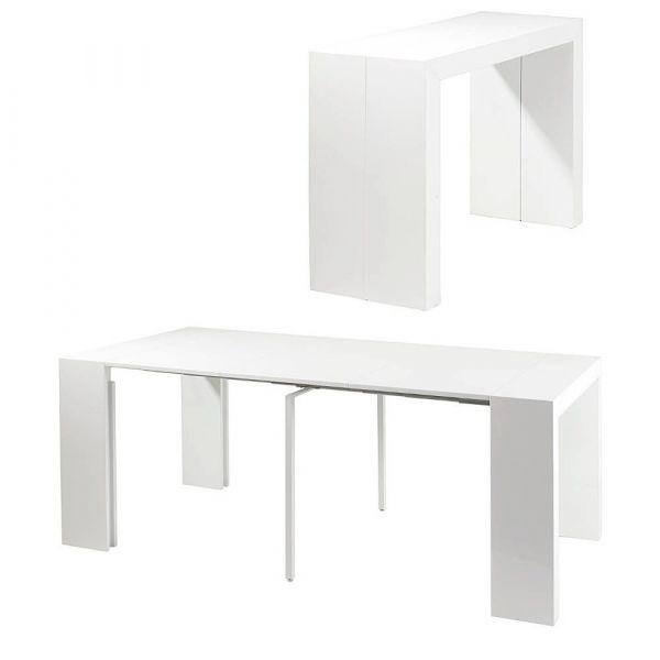 Merveilleux Console Table Salle à Manger Oriane Console Table Salle à Manger Oriane ...