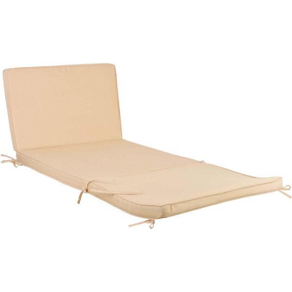 Coussin Pour Chaise Longue 60 Cm
