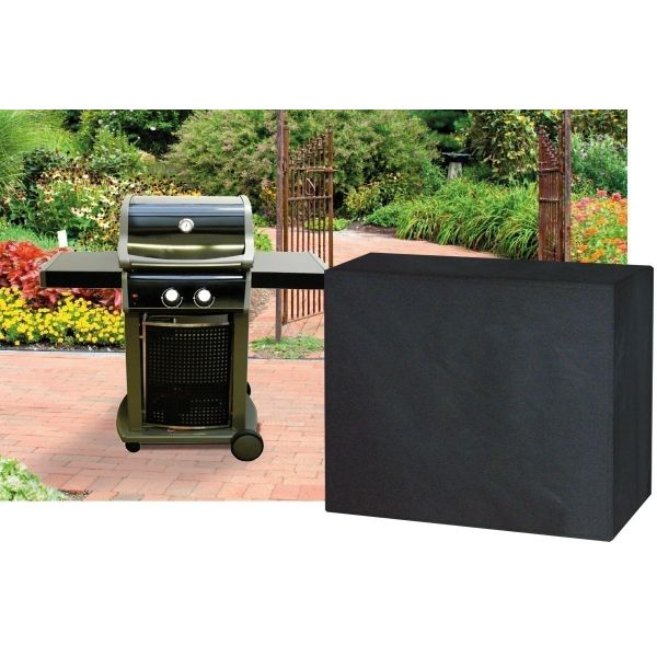 Housse de protection barbecue rectangulaire - 36,90