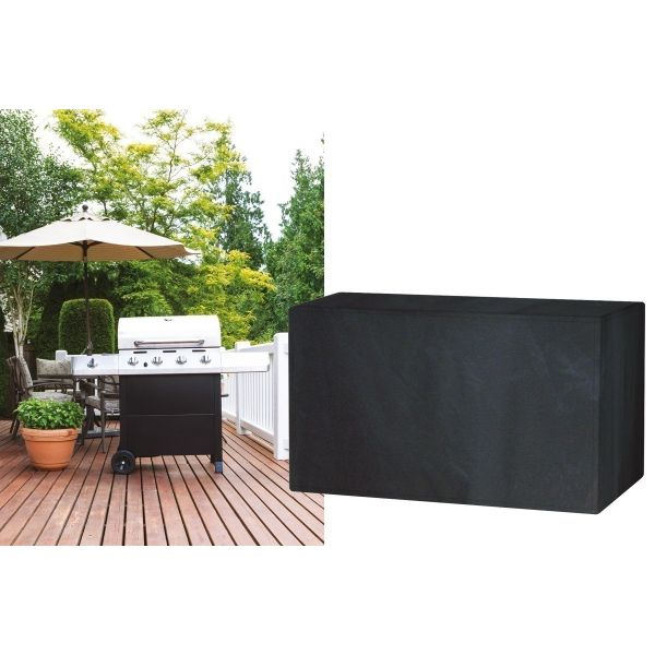 Housse de protection barbecue rectangulaire - 39,90