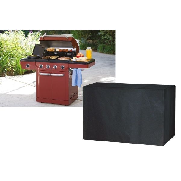 Housse de protection barbecue rectangulaire - 34,90