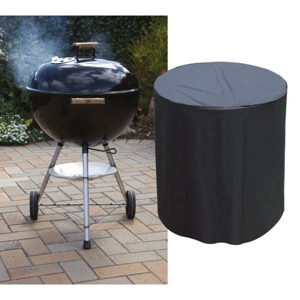 Housse de protection barbecue rond 71 cm - 22,90