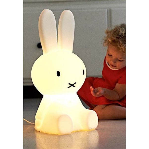 Lampe veilleuse led Miffy original - 6