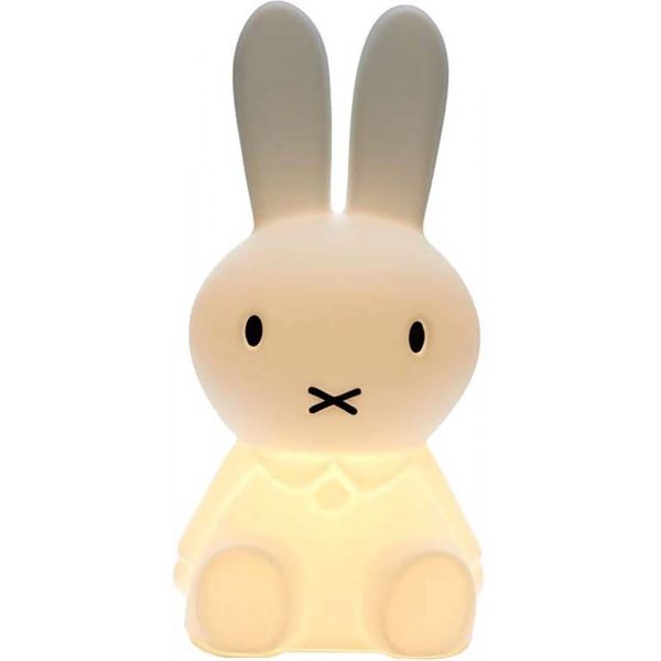 Lampe veilleuse led Miffy original - 7