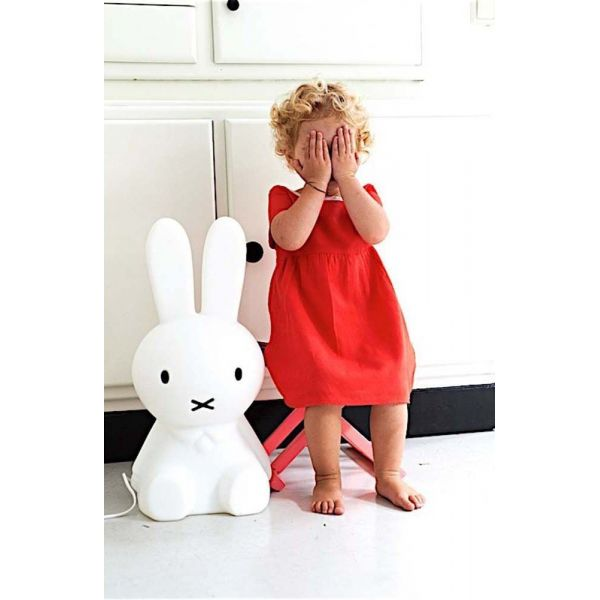 Lampe veilleuse led Miffy original - MRMARIA