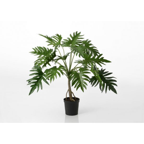 Monstera plante artificielle 100cm - AMADEUS