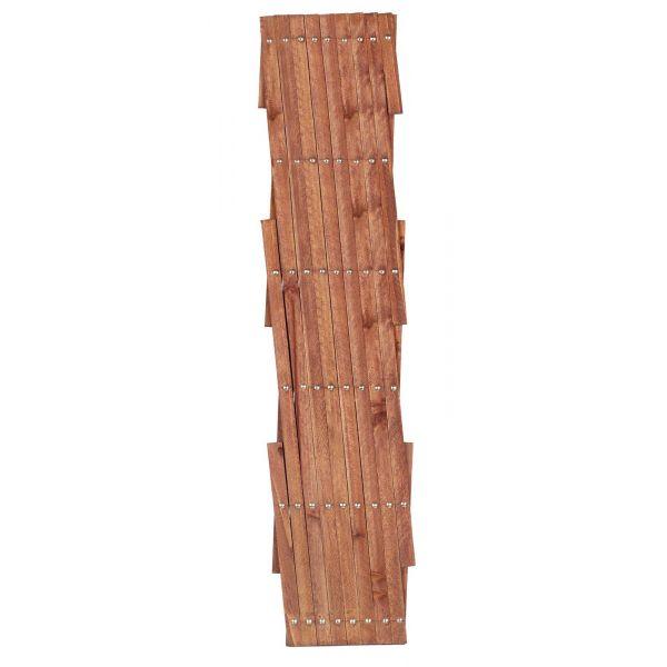 panneau treillis en bois 120 x 180 cm. Black Bedroom Furniture Sets. Home Design Ideas