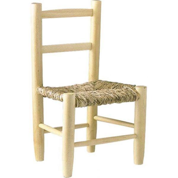 Petite Chaise Bois Pour Enfant