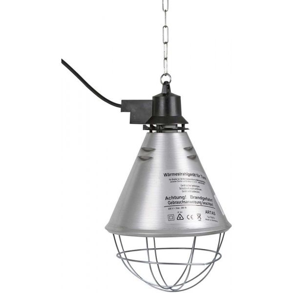 Protecteur de lampe infrarouge - Lampe infrarouge cuisine ...