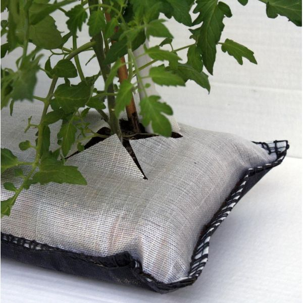 Sac à planter (Lot de 2) - IDéES B CREATION