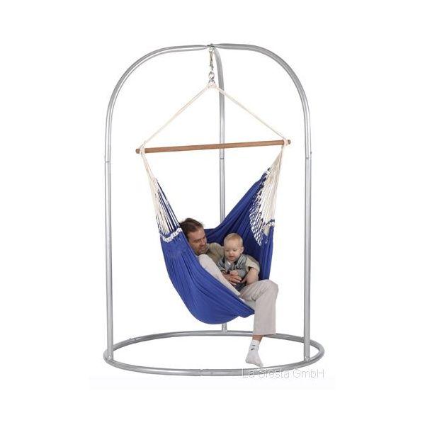 Support Pour Hamac Chaise Romano 160x225cm