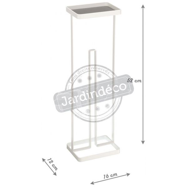 Support papier toilette Stand - YAM-0104